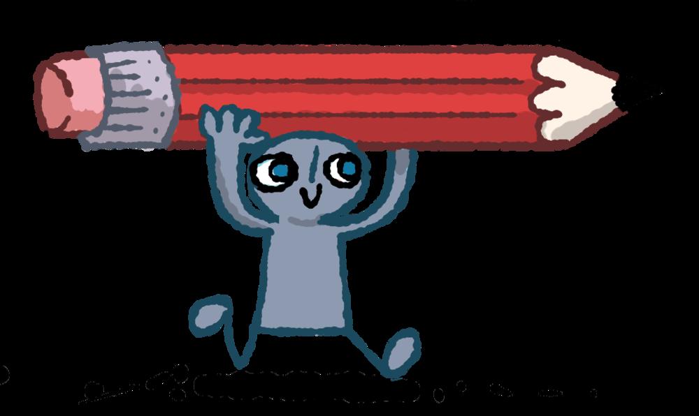 little pencilman - big wild imagination.png