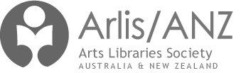 Arlis/ANZ - Arts Libraries Society of Australia & New Zealand