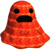 Magman from Kirby 64: The Crystal Shards is made of pure magma. Magma can be as hot as 2120°F - 1160°C. So Magman is the clear winner.