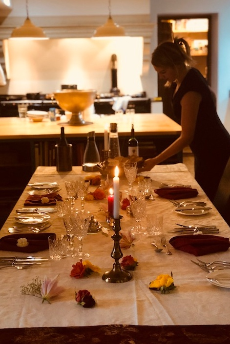 What are you searching for? - Whether you're looking for a private chef for a special occasion, a seasonal role for an individual or couple - or a last minute injury replacement - we will do our best to accommodate your request, using our reliable network of trusted and experienced individuals.
