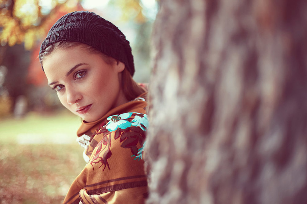 Porträtfotografie - Bei der Porträtfotografie kommt es vor allem darauf an, Sie als Person einzufangen. Ich fotografiere ausdrucksstarke Porträts, die etwas transportieren. Egal, ob Sie Schauspieler, Sportler, Unternehmer oder Model sind, Ihr Auftritt wird überzeugen. Ich bin Ihr Porträtfotograf im Raum Leipzig, Magdeburg und Halle Saale.