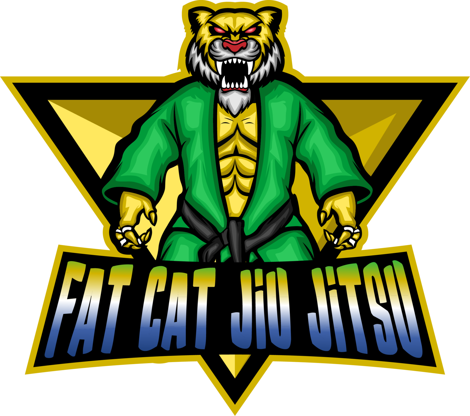 FAT CAT JIU JITSU 845-222-6283