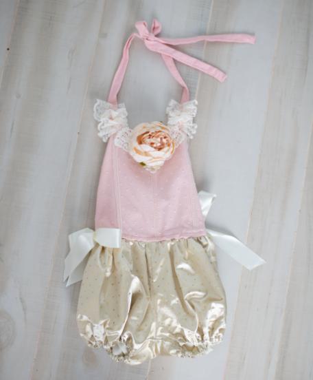 Custom Design ~ size 3/4
