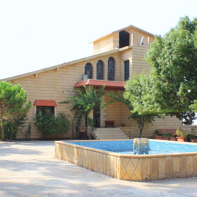 Chouf - Royal Villa in Chouf