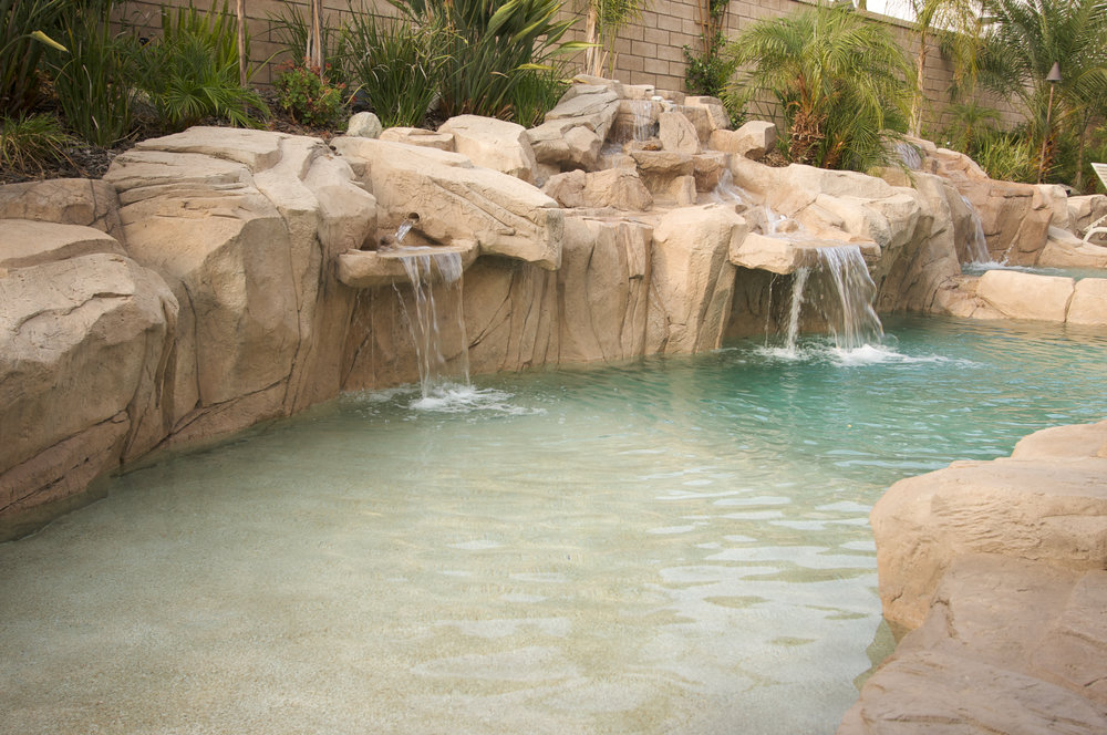 Artificial rock pools is one of our passions. Want the…  learn more