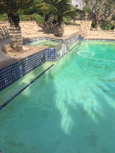 We hope your pool has been enjoyed for decades…  learn more