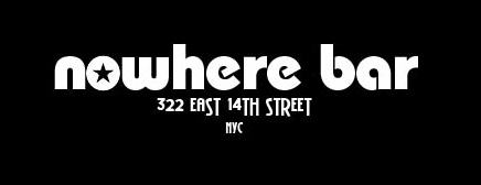 Nowhere NYC