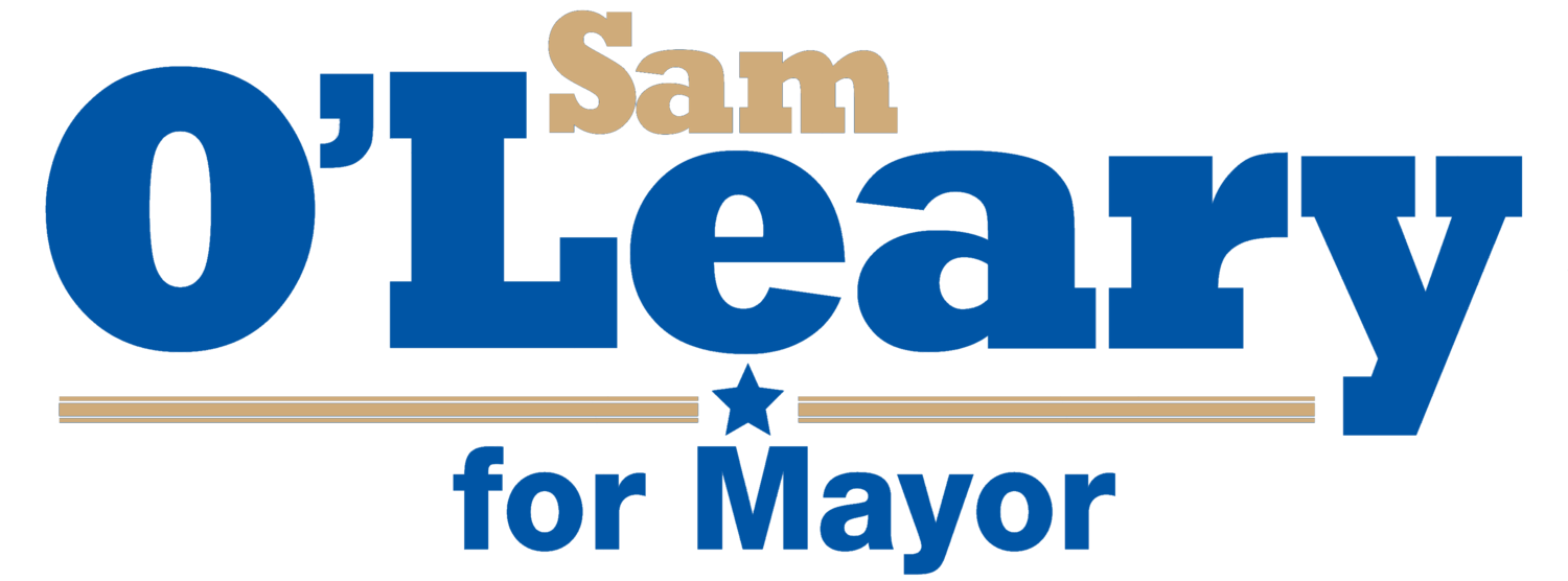 O'Leary for Mayor of Lakewood