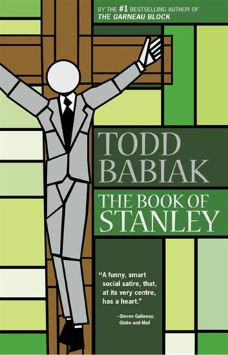 This was the cover of the paperback version. Todd's kids like this better but his wife is partial to the hardcover.