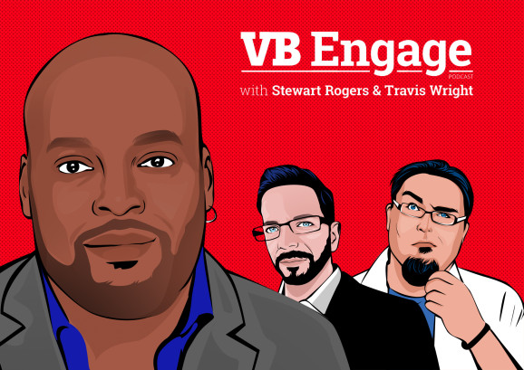 Gary J. Nix, social video, and the state of machine learning — VB Engage