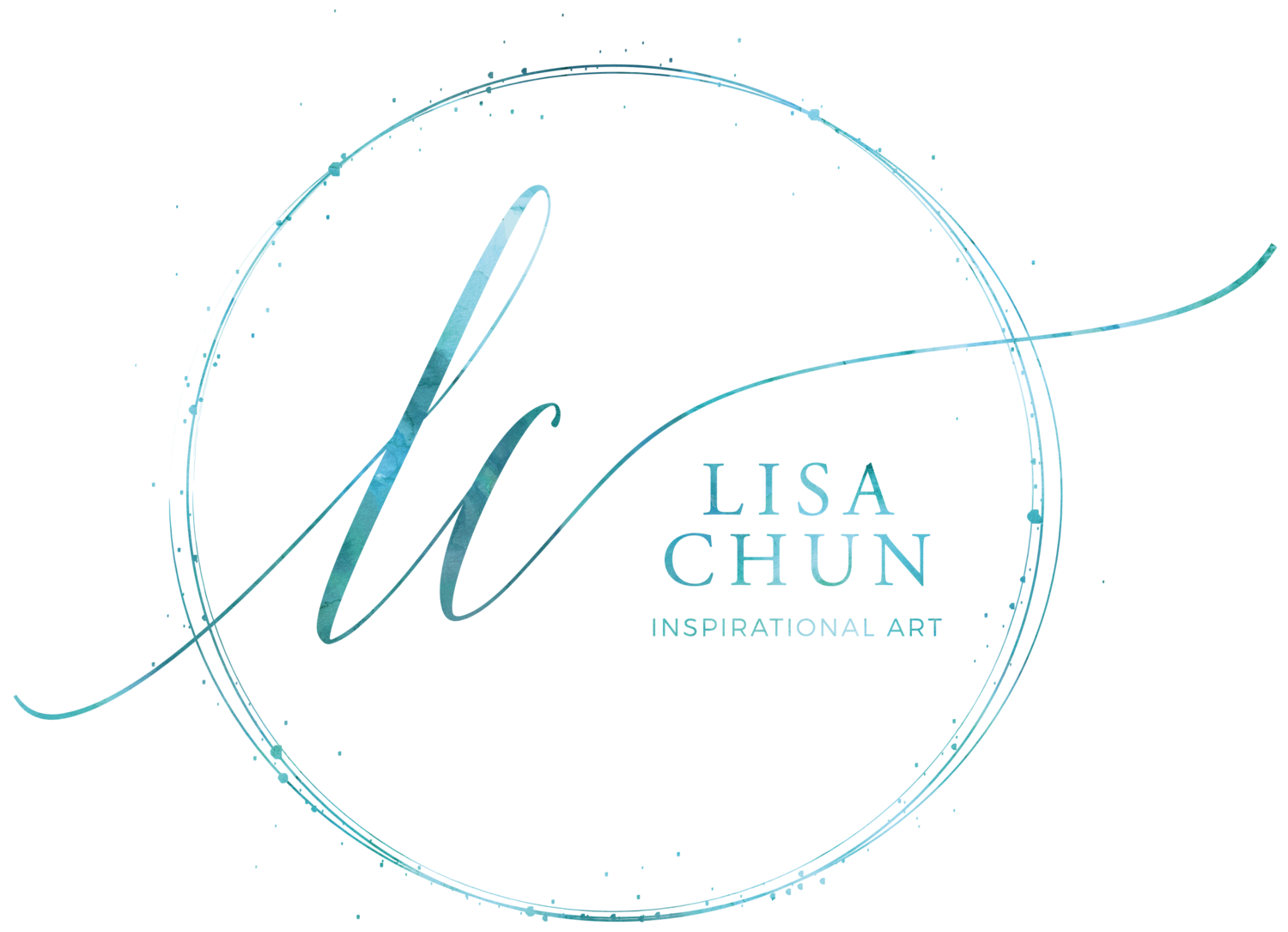 Lisa Chun Inspirational Art
