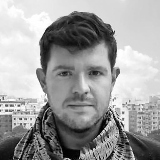 Cosmin Costinas (Curator, Romania/ Hong Kong)