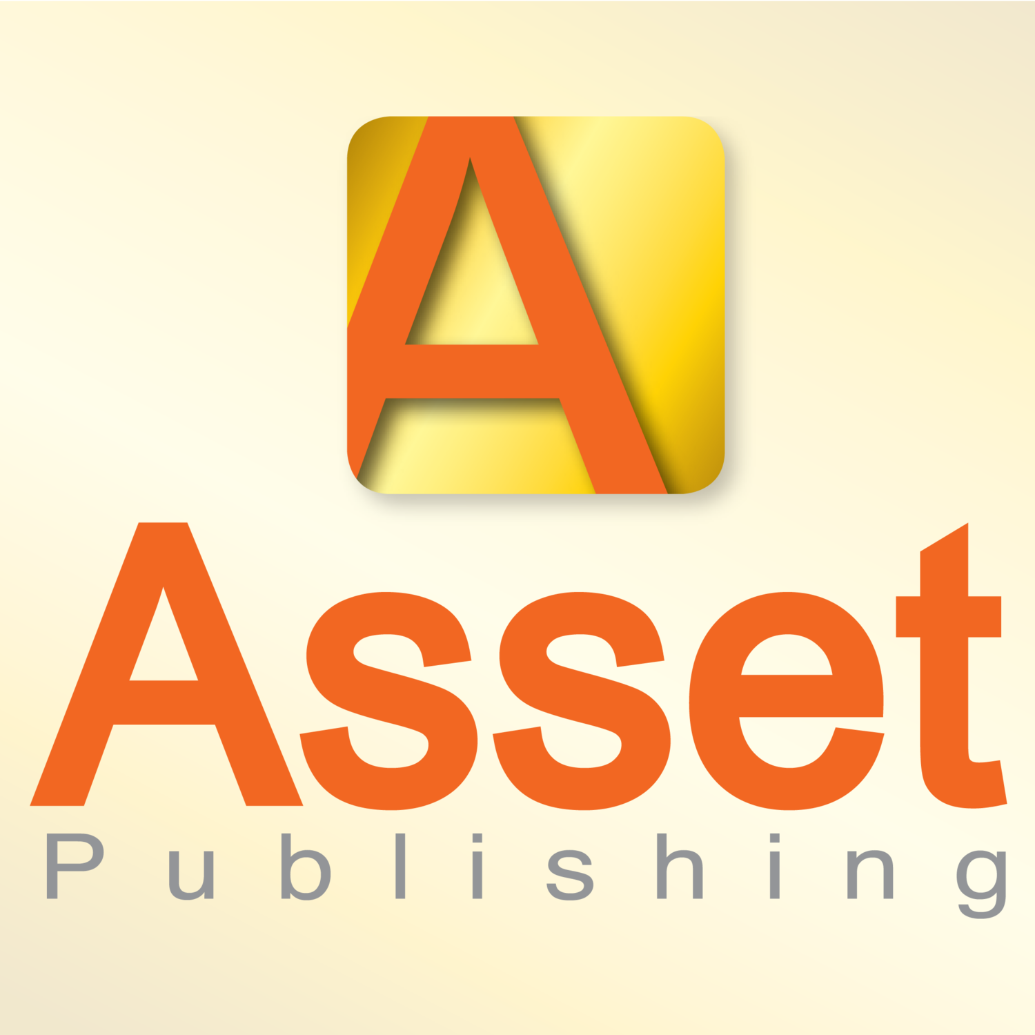 Asset Publishing