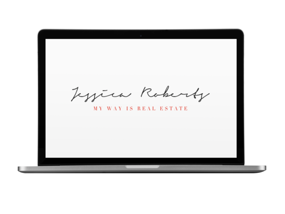 Customizable Signatures - To Build a personal real estate brand & presence
