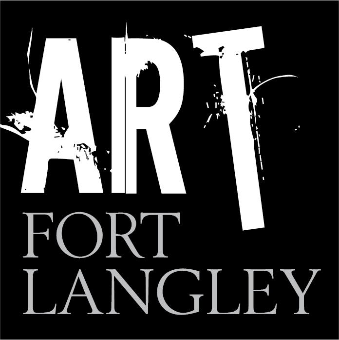 Art Fort Langley Wine & Art Walk