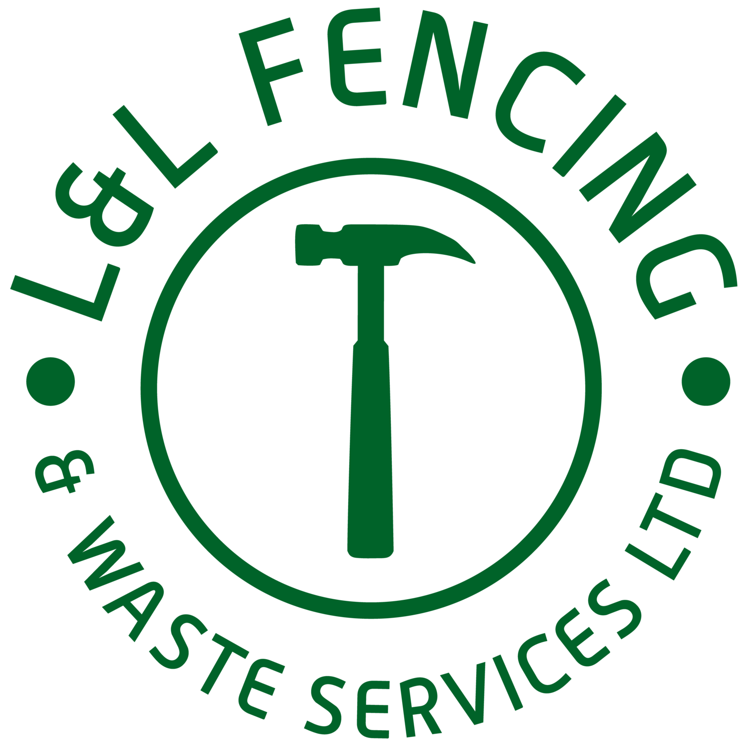 L&L Fencing & Waste Services Ltd Plymouth | Fencing | Decking | Sheds | Gates | Summer House | Bin Sheds