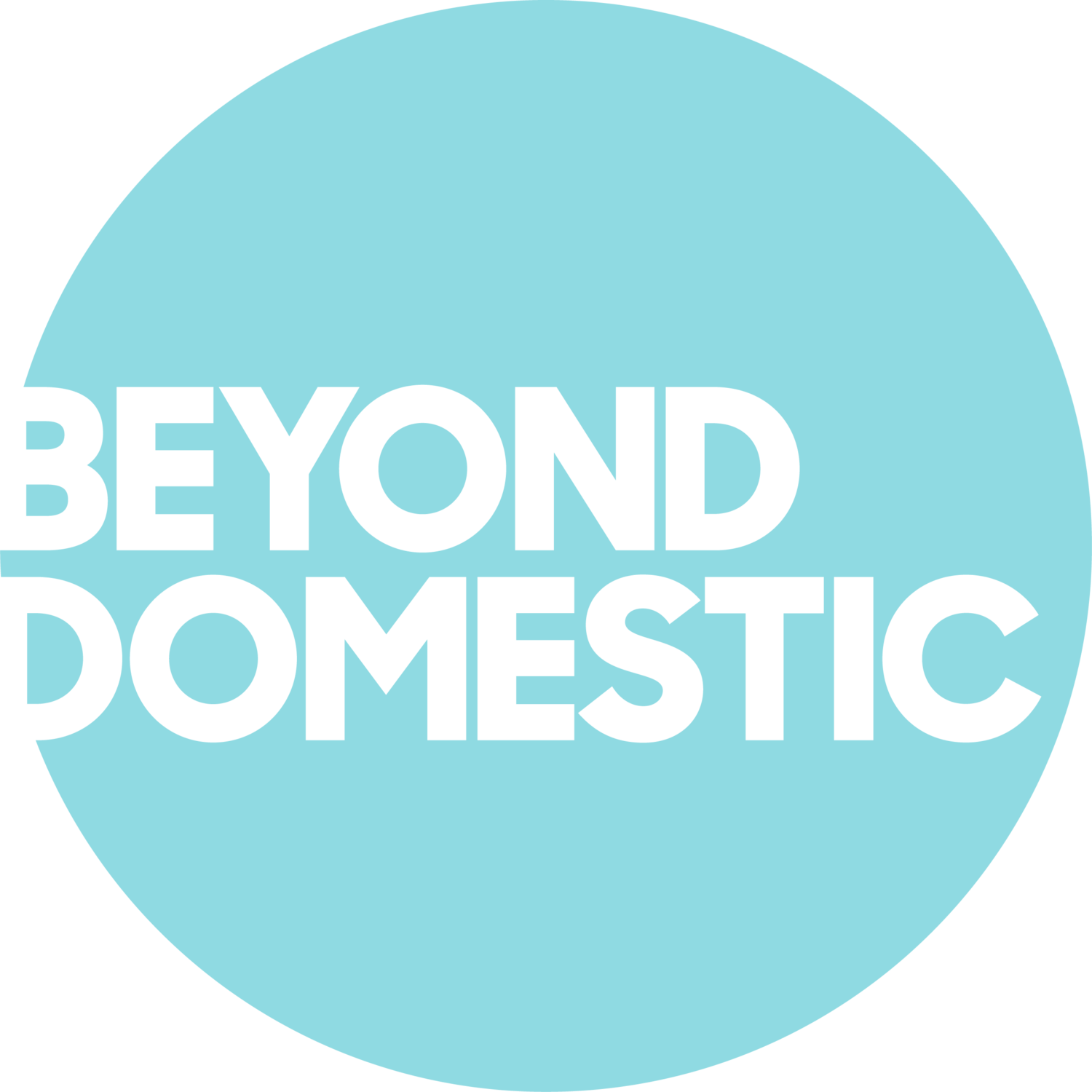 Beyond Domestic