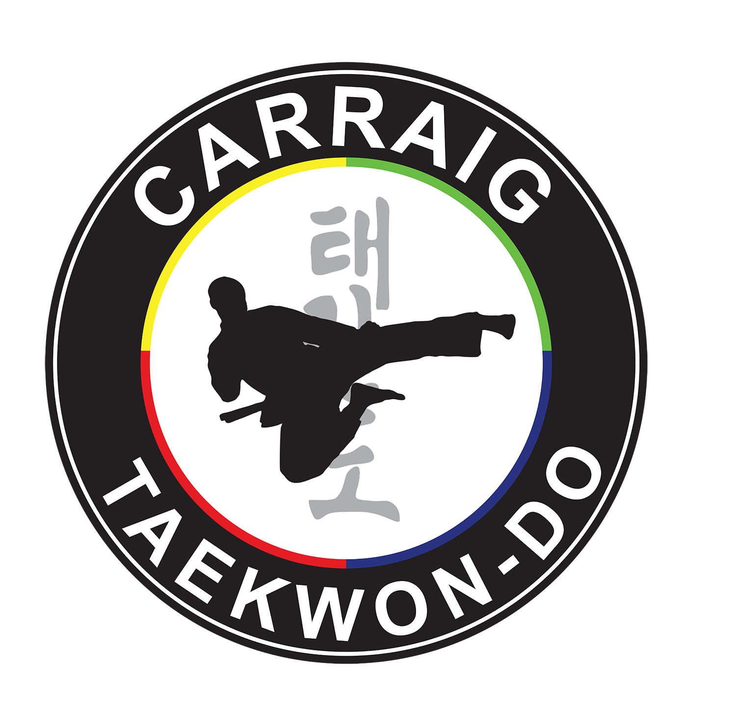Carraig Taekwon-Do | Martial Arts | Dalkey | Cabinteely | Dublin