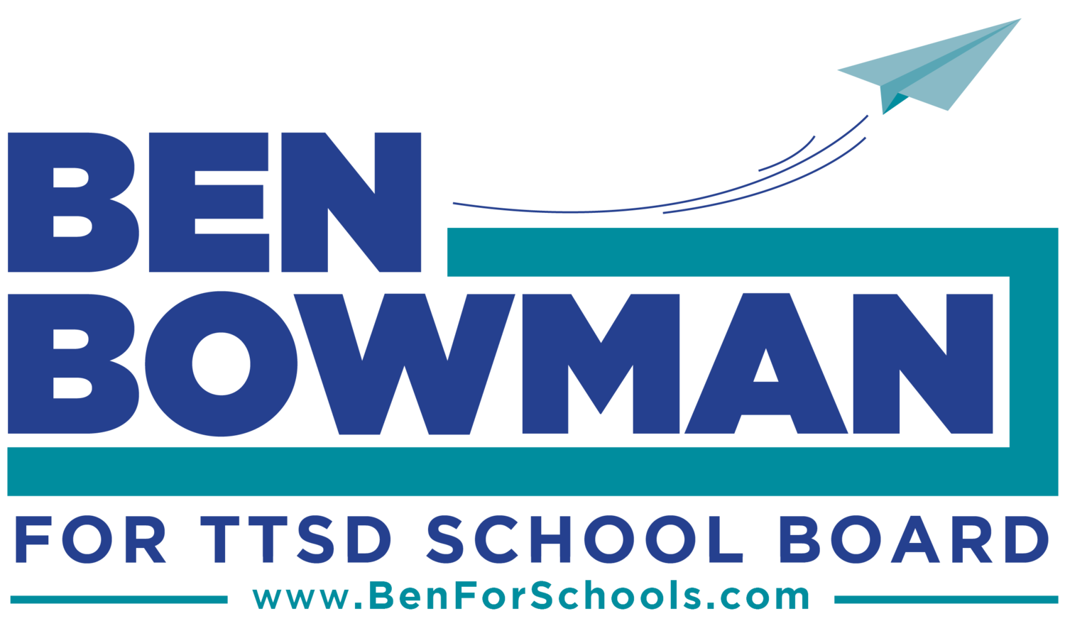 Ben Bowman for School Board
