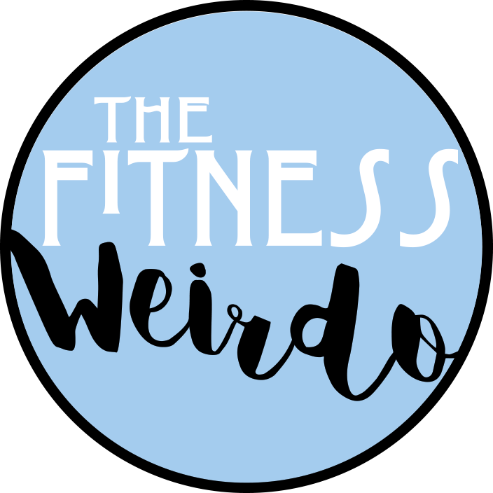 The Fitness Weirdo