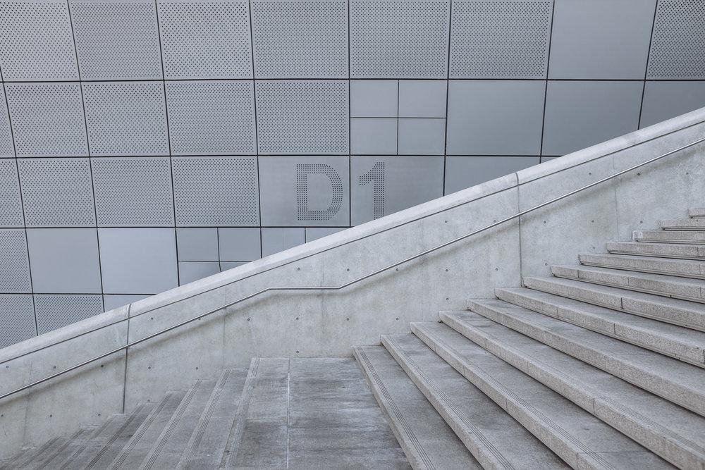 Concrete Constructions -