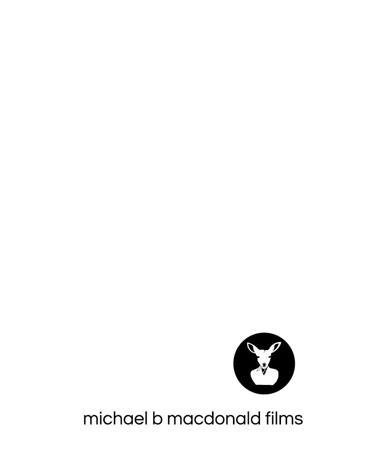 Michael B MacDonald Films
