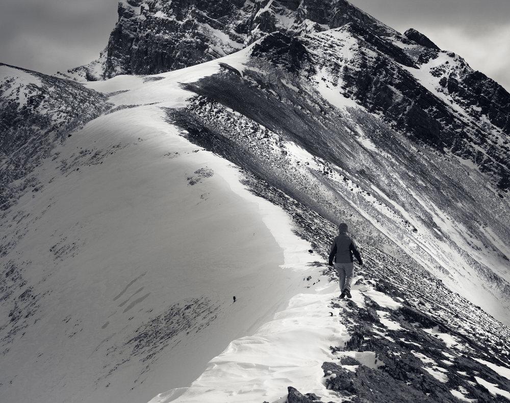 Ha Ling Peak 1