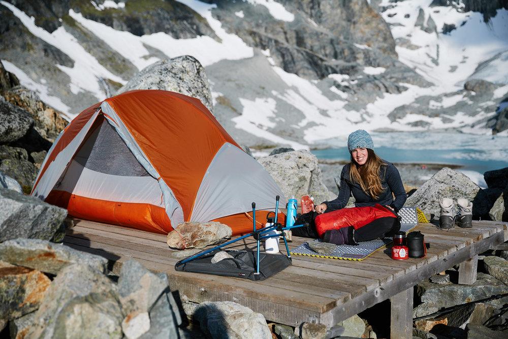 Camping at Wedgemount Lake 13.jpg