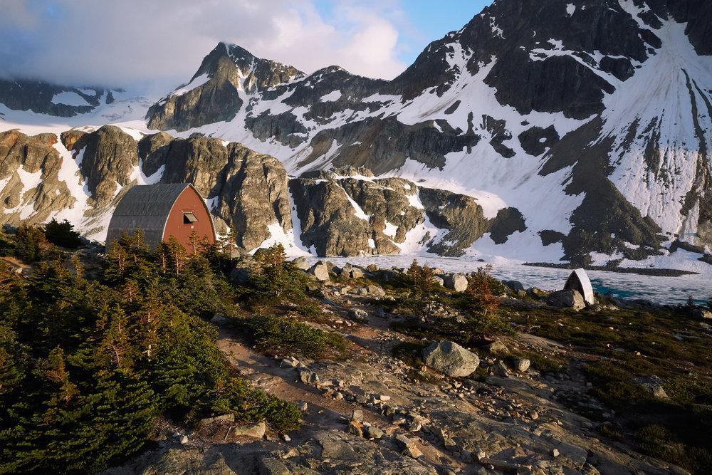 Camping at Wedgemount Lake 27.jpg