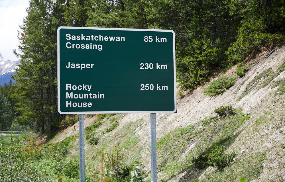 230km to go!