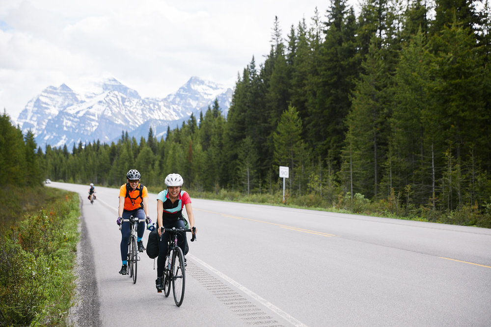 Icefields Parkway Cycle Tour - Lake Louise to Jasper 9.jpg