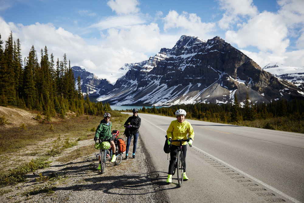 Icefields Parkway Cycle Tour - Lake Louise to Jasper 16.jpg