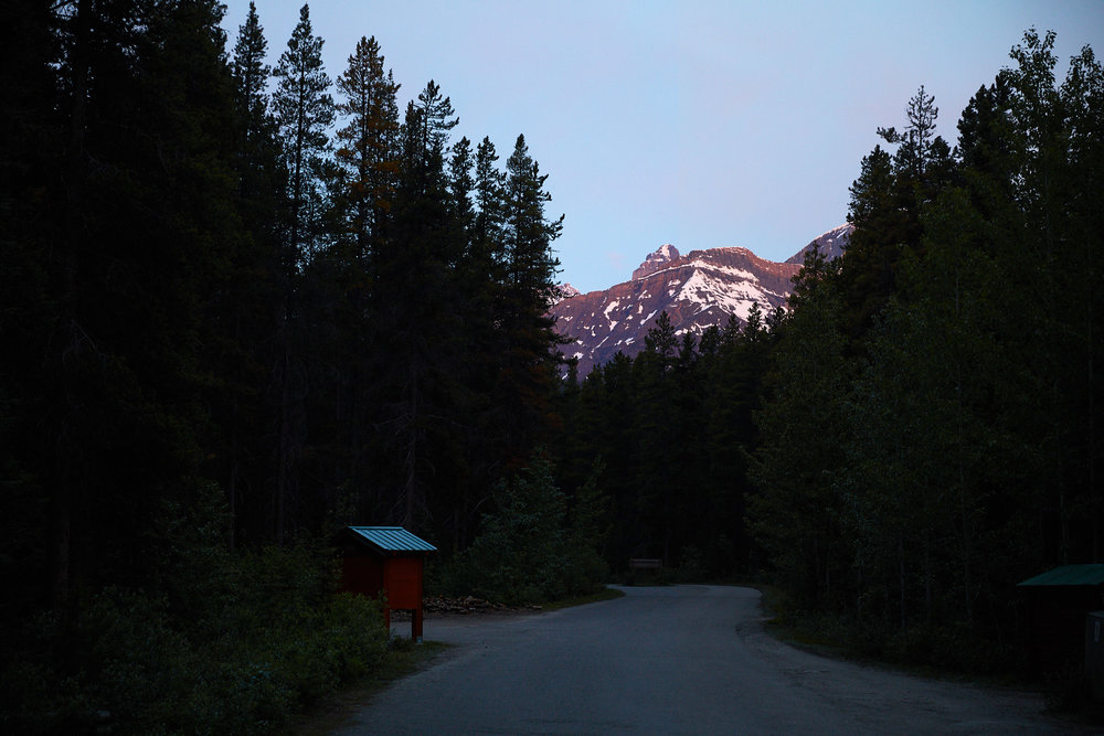 Icefields Parkway Cycle Tour - Lake Louise to Jasper 18.jpg