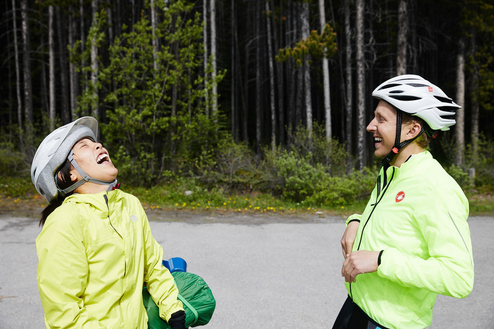 Icefields Parkway Cycle Tour - Lake Louise to Jasper 30.jpg