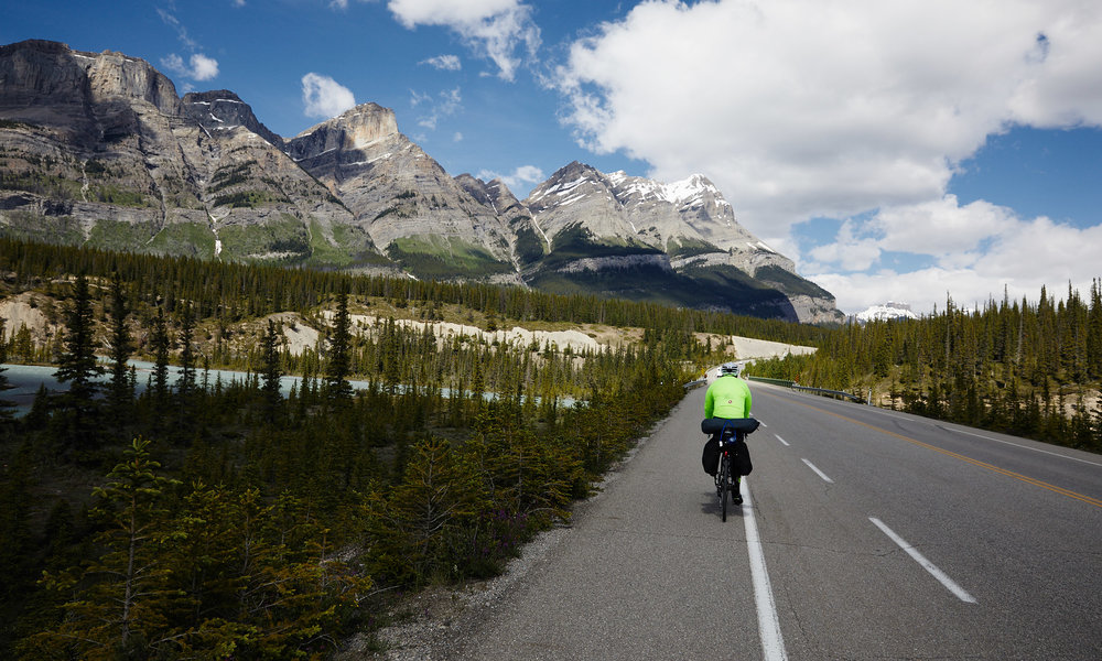 Icefields Parkway Cycle Tour - Lake Louise to Jasper 31.jpg