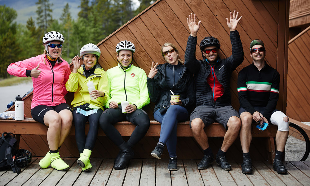 Icefields Parkway Cycle Tour - Lake Louise to Jasper 34.jpg