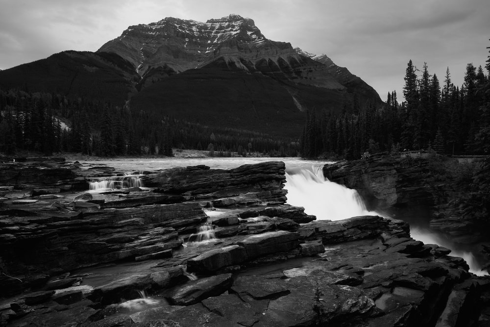 Icefields Parkway Cycle Tour - Lake Louise to Jasper 36.jpg