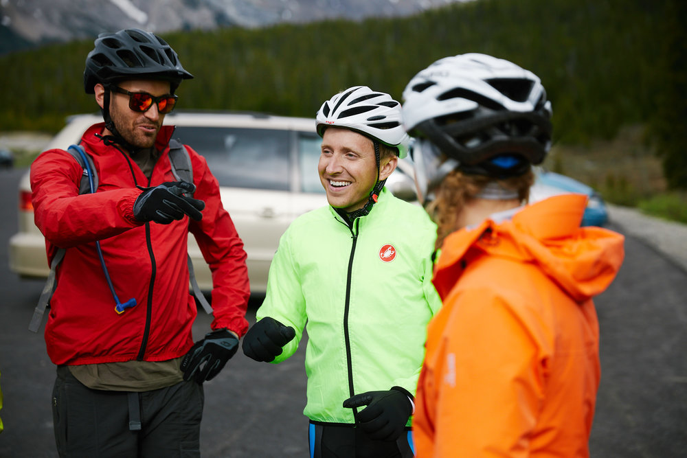 Icefields Parkway Cycle Tour - Lake Louise to Jasper 46.jpg