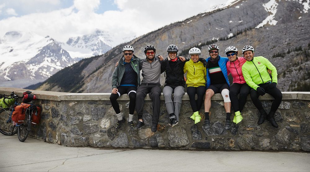 Icefields Parkway Cycle Tour - Lake Louise to Jasper 64.jpg