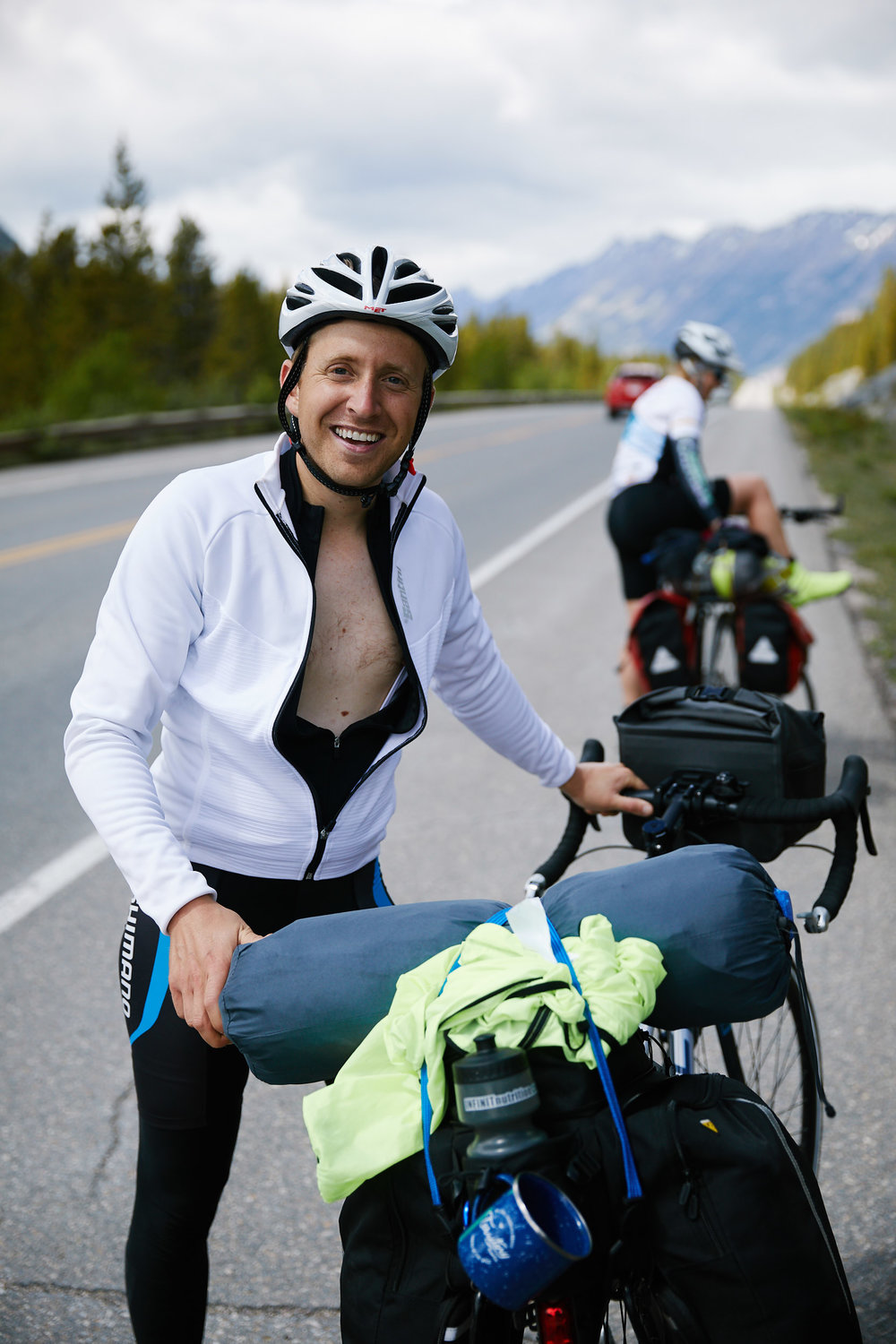 Icefields Parkway Cycle Tour - Lake Louise to Jasper 69.jpg