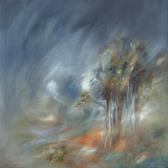 Moorland Mist