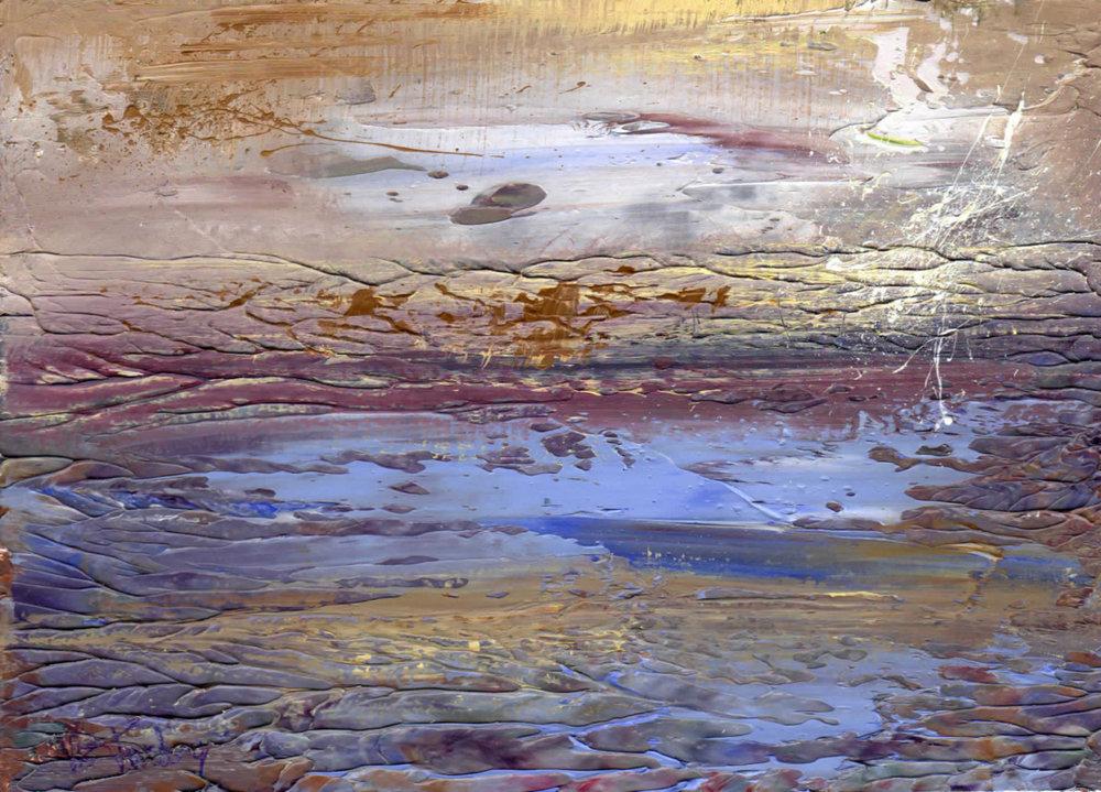 Colbalt Sea
