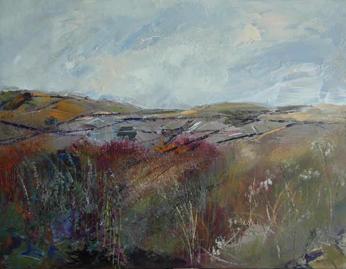 Purbeck Ridge