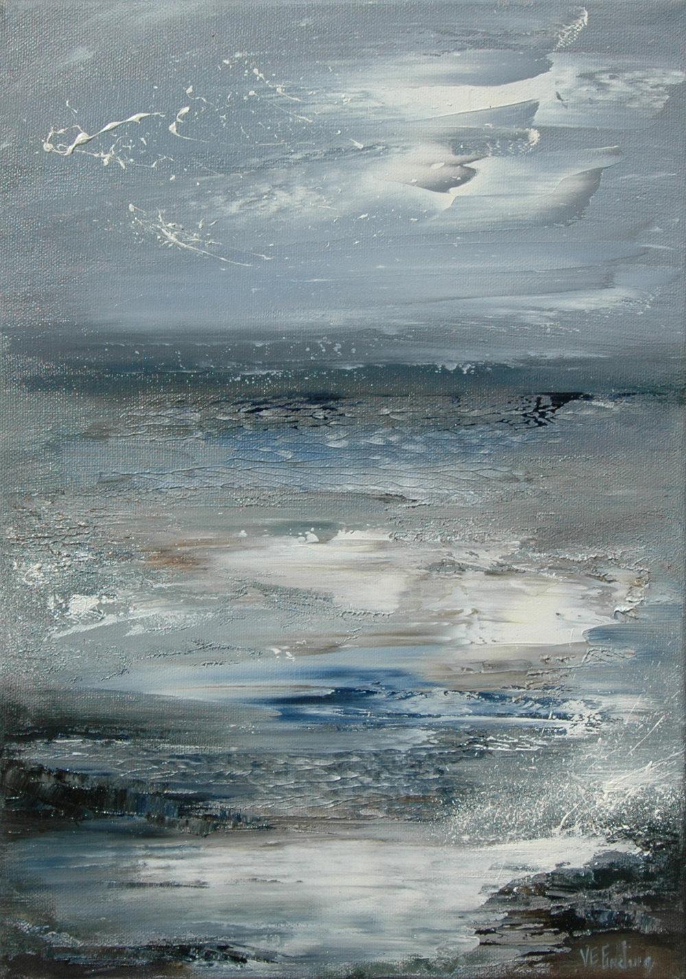 Shores Unseen