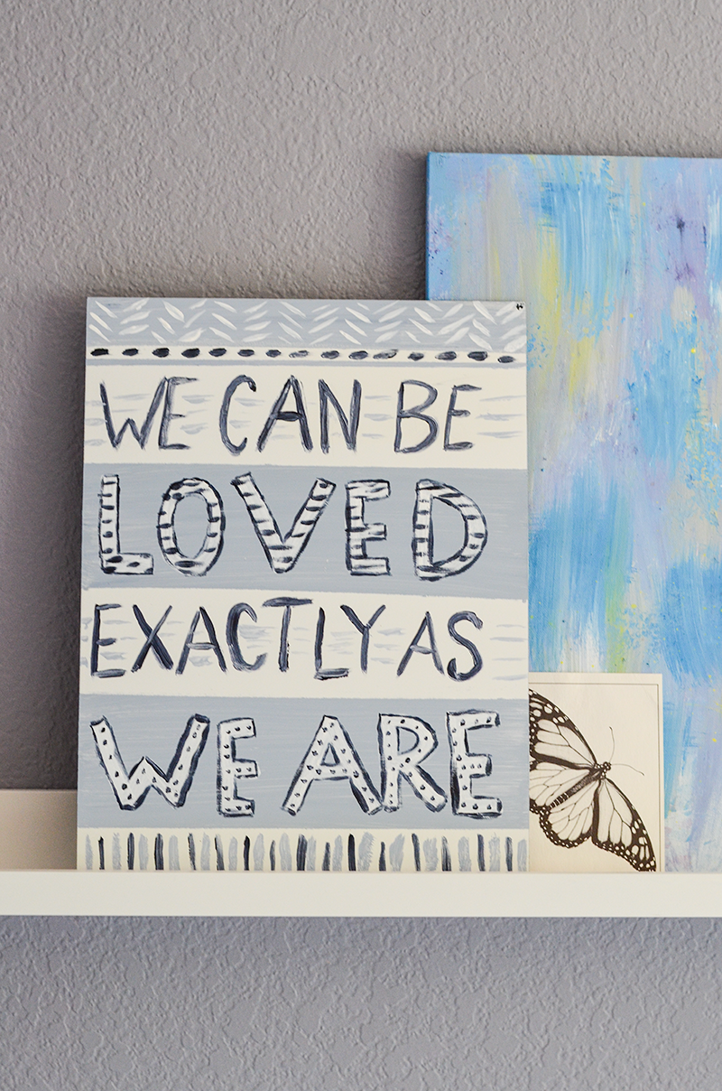 We Can Be Loved Exactly As We Are     -  Make this easy painting featuring a quote from Mr. Rogers.png