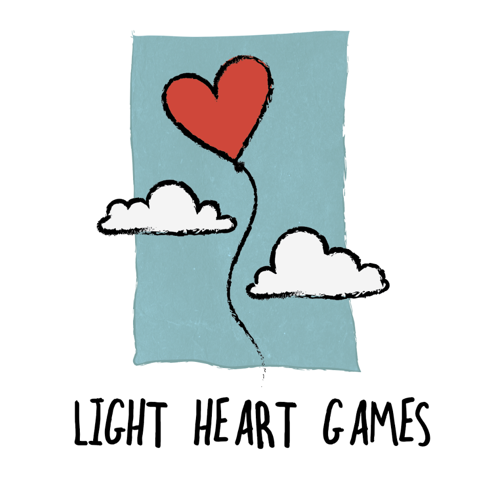 Light Heart Games