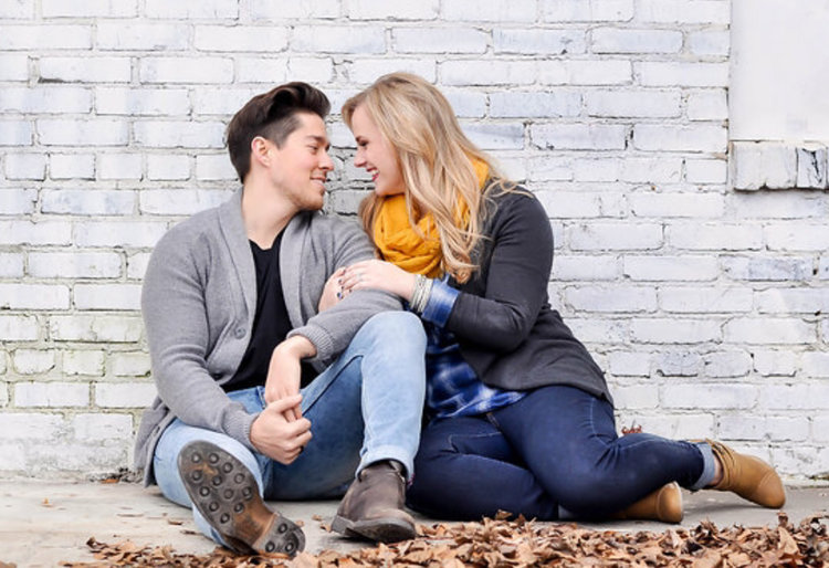 Dating eines Kerls 5 Jahre jünger