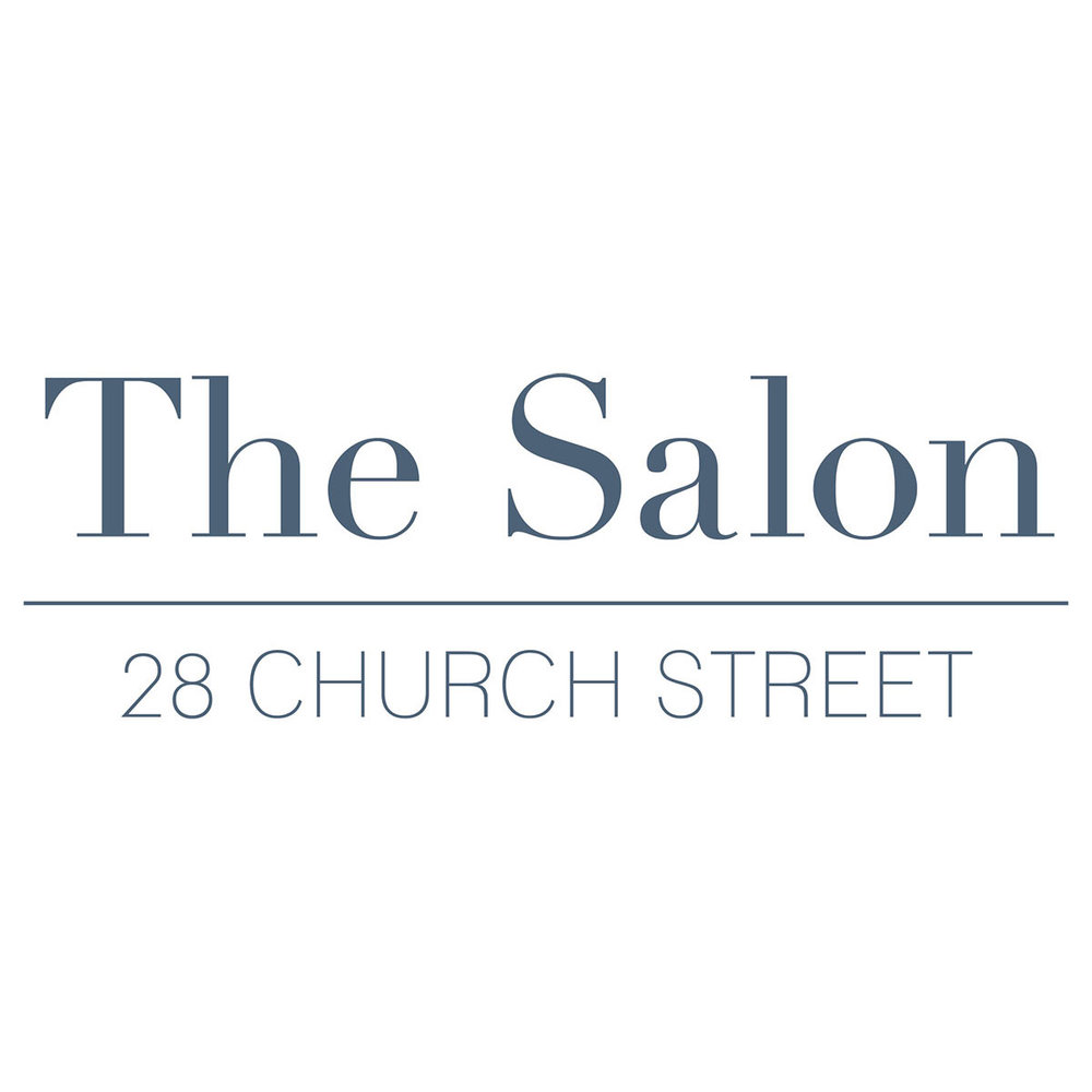 The Salon | branding and collateral