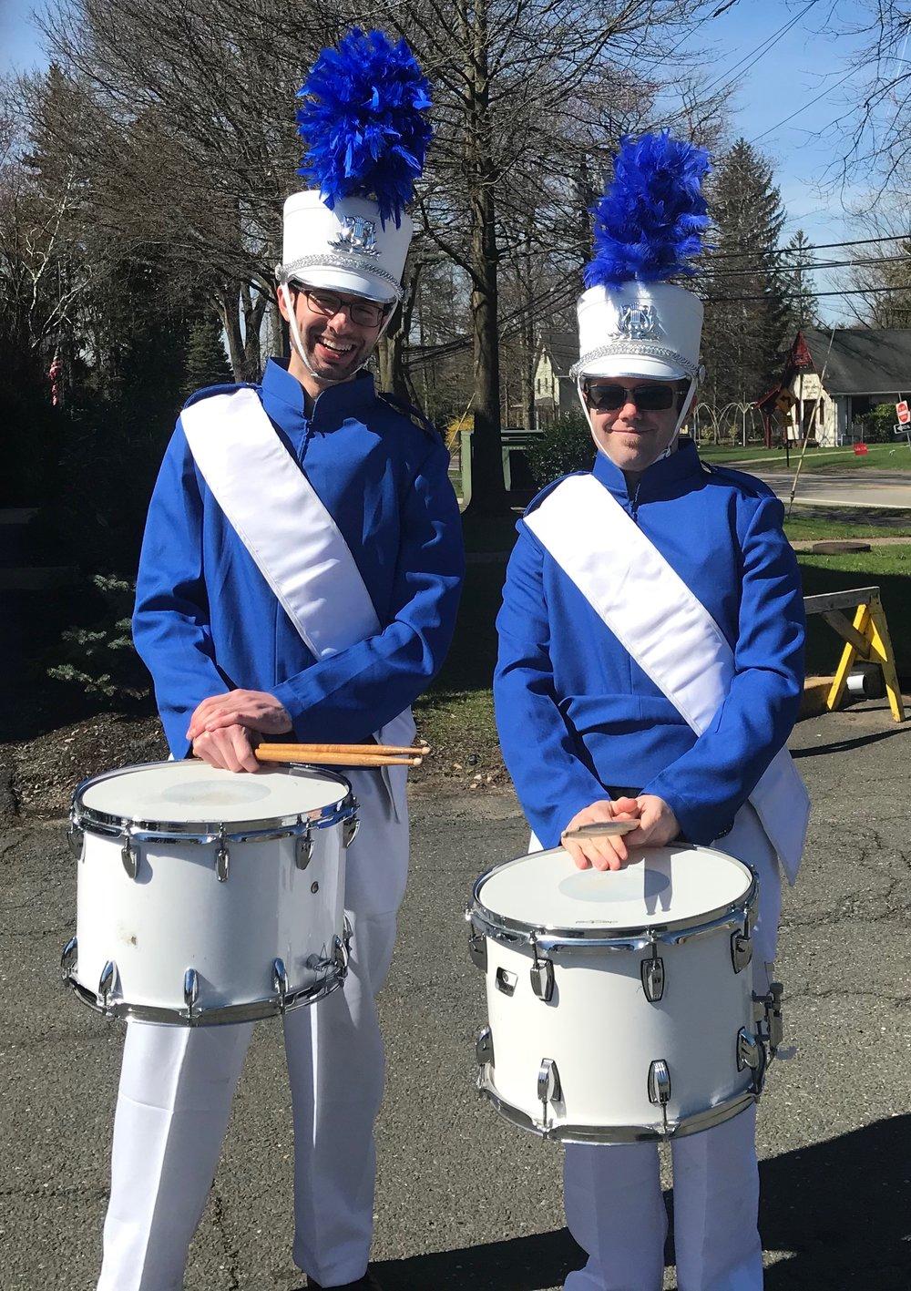 Drum Duo