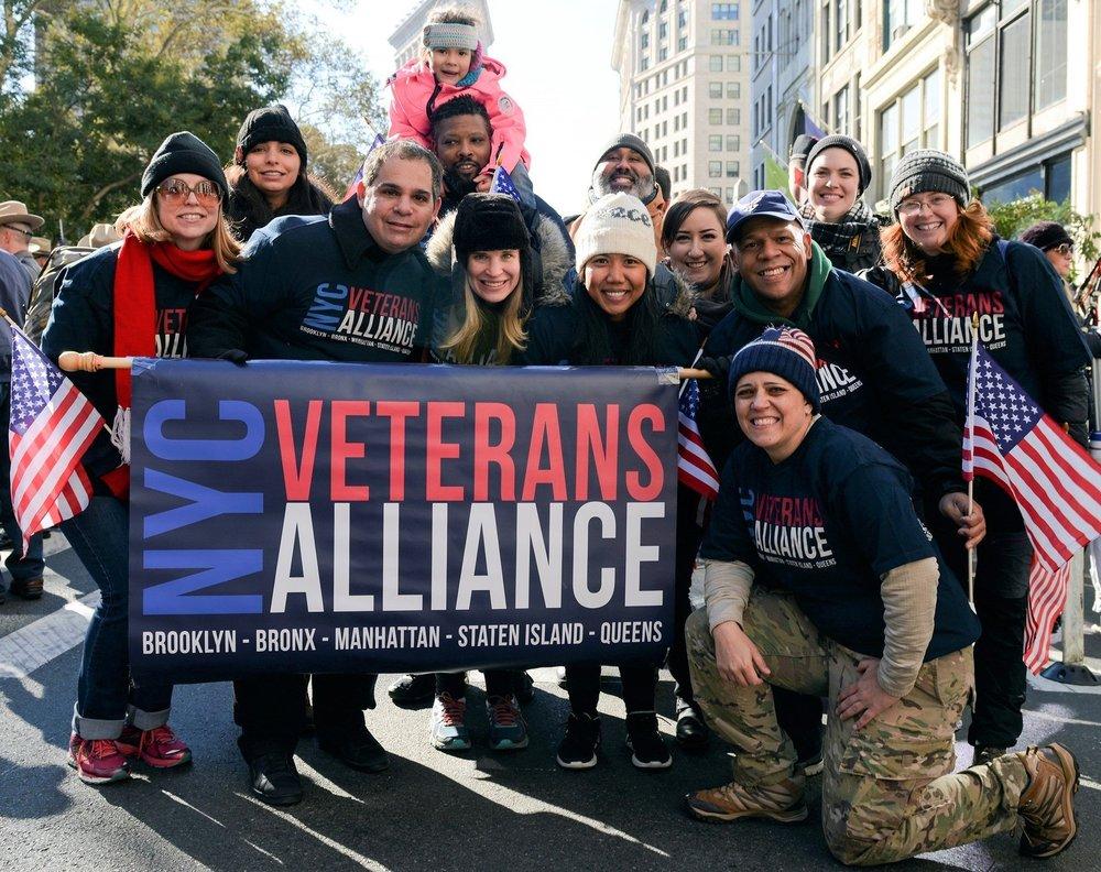 NYC Veterans Alliance